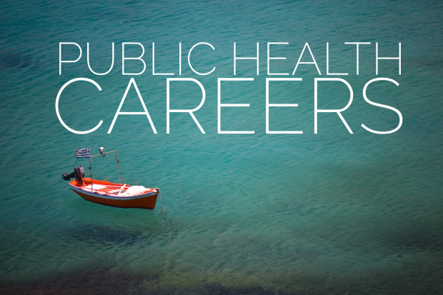 Public Health Career